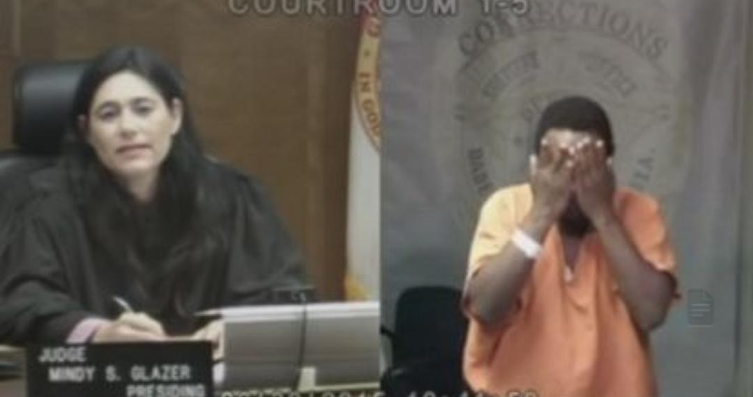 同級生と法廷で再開、そこには深いドラマがあった